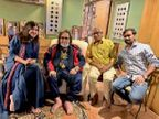 'लव यू जिंदगी' वेब सीरीज में अलका याग्निक ने गाया डुएट सॉन्ग, पहले एपिसोड की शूटिंग पूरी|जोधपुर,Jodhpur - Dainik Bhaskar