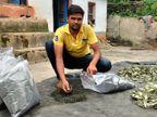 लॉकडाउन में नौकरी छूटी तो पहाड़ी चाय का कारोबार शुरू किया, अब हर महीने एक लाख कमाई ओरिजिनल,DB Original - Dainik Bhaskar