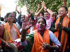 तीन साल से राज्यों में कमजोर हो रही भाजपा को बिहार से मिला बूस्टर, अब पश्चिम बंगाल की बारी|एक्सप्लेनर,Explainer - Dainik Bhaskar