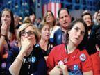 चुनाव ट्रम्प हारे, पर नींद आम अमेरिकी की उड़ी; देरी से आए नतीजाें के कारण तनाव-चिंता भी बढ़ी विदेश,International - Dainik Bhaskar
