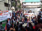कुल्लू में कांग्रेस कमेटी की मासिक बैठक संपन्न, विधायक सुंदर सिंह ठाकुर ने कहा- पंचायत चुनाव के लिए तैयार रहें|हिमाचल,Himachal - Dainik Bhaskar