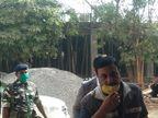 दो दिन ED की हिरासत में रहेंगे बर्खास्त IAS बीएल अग्रवाल, विशेष अदालत से रिमांड मिली छत्तीसगढ़,Chhattisgarh - Dainik Bhaskar