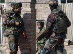 शोपियां के कुटपोरा इलाके में सुरक्षाबलों ने 2 आतंकी मार गिराए, 3 दिन में 5 दहशतगर्द ढेर|देश,National - Dainik Bhaskar