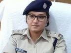 मनीषा चौधरी होंगी चंडीगढ़ की पहली महिला सिक्योरिटी एंड ट्रैफिक SSP; दिवाली के बाद पद संभालेंगी|चंडीगढ़,Chandigarh - Dainik Bhaskar