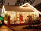 दिवाली के लिए घर पर ही बनाएं कलरफुल LED लाइट, आपकी थोड़ी सी मेहनत से चकम उठेगा घर टेक & ऑटो,Tech & Auto - Dainik Bhaskar