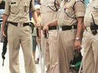 आत्महत्या करने वाली महिला के पति को रातभर निर्दयता से पीटने वाले नानाखेड़ा थाने के दो आरक्षक लाइन अटैच|उज्जैन,Ujjain - Dainik Bhaskar
