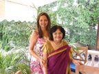 शेफ रेणू दलाल बता रही हैं दीपावली की खास डिश, कहती हैं- खाने को कई तरीके से बनाना मां से सीखा लाइफस्टाइल,Lifestyle - Dainik Bhaskar