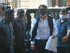 अर्जुन रामपाल से NCB ने की 7 घंटे तक पूछताछ, घर से बरामद प्रतिबंधित दवाइयों और पॉल बर्टेल को लेकर हुई पूछताछ|महाराष्ट्र,Maharashtra - Dainik Bhaskar