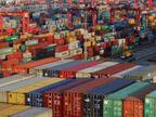 सितंबर में तेजी दिखाने के बाद अक्टूबर में 5.12% घटा निर्यात, ट्रेड डिफिसिट घटकर 8.71 अरब डॉलर पर आया|बिजनेस,Business - Dainik Bhaskar