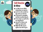 जम्मू कश्मीर के दो भाइयों ने बनाया टिकटॉक जैसा शॉर्ट वीडियो ऐप, 60 सेकेंड तक की वीडियो बना सकते हैं यूजर बिजनेस,Business - Dainik Bhaskar
