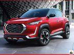 SUV की 11000 रु में हो रही बुकिंग, 5 लाख हो सकती है कीमत; 360 डिग्री कैमरा वाली सेगमेंट की पहली कार|टेक & ऑटो,Tech & Auto - Dainik Bhaskar