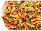 दुनिया की पसंद बना पास्ता; इटली से निर्यात 30% बढ़ा, पिज्जा की तरह पॉपुलर हो रहा|विदेश,International - Dainik Bhaskar