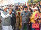 डिप्टी सीएम की दौड़ से बाहर सुशील मोदी बोले- कार्यकर्ता का पद तो कोई नहीं छीन सकता|बिहार चुनाव,Bihar Election - Dainik Bhaskar