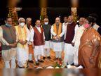 'फाइनेंस' की शर्त पर वर्षों पुराना अपना 'गृह' भाजपा को देने के लिए तैयार नहीं नीतीश, सन ऑफ मल्लाह करना चाहते 'नगर विकास'|बिहार,Bihar - Dainik Bhaskar