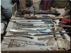 जबलपुर में हथियार बनाने की फैक्टरी पकड़ी; सीएए-एनआरसी मुद्दे पर बवाल के लिए यहीं बनी थी गुलेल जबलपुर,Jabalpur - Dainik Bhaskar