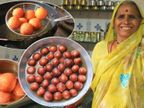 महाराष्ट्र की पारंपरिक डिशेज को घर-घर तक पहुंचाने वाली 'आपली आजी', अपने यू ट्यूब चैनल से बनीं इंटरनेट सेंसेशन|लाइफस्टाइल,Lifestyle - Dainik Bhaskar
