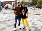 शादी से पहले ब्वॉयफ्रेंड जैद दरबार के साथ दुबई पहुंचीं गौहर खान, सामने आईं हमसफर के साथ मिनी हॉलीडे की तस्वीरें|टीवी,TV - Dainik Bhaskar