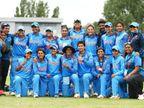 8 टीमों में से ICC रैंकिंग की टॉप-6 टीमें सीधे क्वालिफाई करेंगी, मेजबान इंग्लैंड को भी डायरेक्ट एंट्री|क्रिकेट,Cricket - Dainik Bhaskar