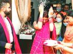 हाईकोर्ट का दिल्ली सरकार से सवाल- शादियों में कम मेहमानों का फैसला लेने में 18 दिन क्यों लगा दिए?|देश,National - Dainik Bhaskar