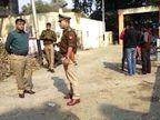 नाबालिग छात्रा ने फांसी लगाई, पिता का आरोप- गांव के एक लड़के की छेड़खानी से तंग आ चुकी थी बेटी|मेरठ,Meerut - Dainik Bhaskar