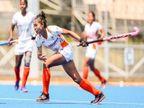 लगातार दूसरे ओलिंपिक में खेलेगी वुमन्स हॉकी टीम; मिडफील्डर सुशीला चानू ने कहा- मेडल जीतकर रचेंगे इतिहास|स्पोर्ट्स,Sports - Dainik Bhaskar