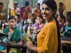 मास्टरकार्ड और यूएसएआईडी ने महिला एंटरप्रेन्योर के लिए शुरू किया 'प्रोजेक्ट किराना'; कारोबार बढाने में मिलेगी मदद|बिजनेस,Business - Money Bhaskar