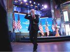 बाइडेन बोले- ट्रम्प अमेरिकी इतिहास के सबसे गैर-जिम्मेदार राष्ट्रपति; जॉर्जिया रीकाउंट में भी हारे ट्रम्प|विदेश,International - Dainik Bhaskar