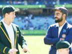पॉइंट्स के परसेंटेज के आधार पर तय होंगे दोनों फाइनलिस्ट, ICC ने लगाई मुहर; ऑस्ट्रेलिया-भारत टॉप पर काबिज|स्पोर्ट्स,Sports - Dainik Bhaskar