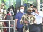 अस्थमा की तकलीफ के कारण सोनिया गांधी गोवा शिफ्ट, डॉक्टरों की सलाह पर लिया फैसला|देश,National - Money Bhaskar