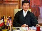 60 साल में पहली बार तिब्बत के PM को व्हाइट हाउस आने के न्योता, जिनपिंग सरकार इससे भड़क सकती है विदेश,International - Dainik Bhaskar