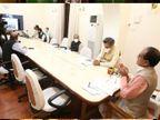 भोपाल-इंदौर समेत 9 जिलों में ज्यादा संक्रमण; शिवराज लॉकडाउन के पक्ष में नहीं, बोले- इससे नुकसान होता है|मध्य प्रदेश,Madhya Pradesh - Dainik Bhaskar