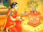 पांच महीने की योगनिद्रा के बाद जागेंगे भगवान विष्णु, 3 शुभ योग बनने से खास रहेगा ये पर्व|धर्म,Dharm - Dainik Bhaskar