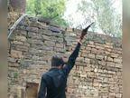 कट्टा लहराते और चलाते लड़कों का वीडियो वायरल, लिखा- बंदूक के ट्रिगर पर नहीं, खुद के जिगर पर जीते हैं|मध्य प्रदेश,Madhya Pradesh - Dainik Bhaskar