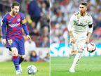 कोरोना की वजह से स्पेनिश क्लब्स को भारी नुकसान, सैलरी कैप में 52.7 अरब रु. की कटौती; बार्सिलोना को सबसे ज्यादा नुकसान|स्पोर्ट्स,Sports - Dainik Bhaskar