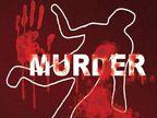 पैसों के विवाद में पड़ोसी ने दोस्त की मदद से कर दी बच्चे की हत्या गुजरात,Gujarat - Dainik Bhaskar