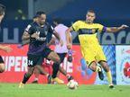 कप्तान सांटाना के गोल से हैदराबाद की विजयी शुरुआत, ओडिशा को 1-0 से शिकस्त दी|स्पोर्ट्स,Sports - Dainik Bhaskar