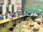 बांग्लादेश सीमा तक जाने वाली पूरबपाली रोड अब 10 मीटर चौड़ी होगी, डिवाइडर व फुटपाथ भी बनेगा|किशनगंज (बिहार),Kishanganj (Bihar) - Dainik Bhaskar