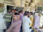 सवाईमाधोपुर में दो व गंगापुर में तीन उम्मीदवारों ने दाखिल किए नामांकन|सवाई माधोपुर,Sawai Madhopur - Dainik Bhaskar