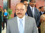 भारतीय विदेश सचिव हर्षवर्धन 26 नवंबर को नेपाल जाएंगे, दो दिन के दौरे में पीएम ओली से भी मुलाकात होगी|विदेश,International - Dainik Bhaskar