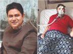 नहीं रहे अभिनेता आशीष रॉय, किडनी की बीमारी, आर्थिक तंगी से जूझते घर में ही ली अंतिम सांस|टीवी,TV - Dainik Bhaskar