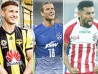 सबसे ज्यादा ऑस्ट्रेलियन और स्पेनिश प्लेयर्स, स्पेन के 21 और ऑस्ट्रेलिया के 10 खिलाड़ी शामिल|स्पोर्ट्स,Sports - Dainik Bhaskar