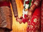UP में शादी समारोह की नई गाइडलाइंस से बढ़ी मुसीबत; किसे बुलाएं और किसे करें मना, यह परेशानी|लखनऊ,Lucknow - Dainik Bhaskar