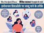कोरोना के दौर में टीनएजर्स में इमोशनल डिसऑर्डर की समस्या, जानें इससे बचने के उपाय|ज़रुरत की खबर,Zaroorat ki Khabar - Dainik Bhaskar