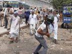 पानीपत के किसान नेताओं को चाय पीने के बहाने थाने बुला रही पुलिस|हरियाणा,Haryana - Dainik Bhaskar