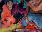 कुशीनगर में गला रेतकर बुजुर्ग की हत्या, गांव के ही तीन लोगों पर रंजिशन वारदात को अंजाम देने का आरोप|गोरखपुर,Gorakhpur - Dainik Bhaskar