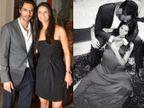 21 साल टिकी थी अर्जुन रामपाल की पहली शादी, 14 साल छोटी मॉडल गैब्रिएला के साथ लिव इन में रहते ही बन गए पिता बॉलीवुड,Bollywood - Dainik Bhaskar