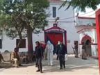 बांदा जेल से आरोपी JE को CBI ने कस्टडी में लिया, PPE किट पहनकर होगी पूछताछ; कोर्ट ने कल 5 दिन की रिमांड दी थी|उत्तरप्रदेश,Uttar Pradesh - Dainik Bhaskar