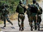 पुंछ में पाकिस्तान ने सीजफायर तोड़ा, JCO शहीद; श्रीनगर में सुरक्षा बलों पर हमले में 2 जवान शहीद|देश,National - Dainik Bhaskar