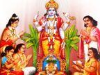 कार्तिक मास की पूर्णिमा 30 को, इसे कहते हैं देव दीपावली और त्रिपुरारी पूर्णिमा, इस दिन कौन-कौन से शुभ काम करें धर्म,Dharm - Dainik Bhaskar