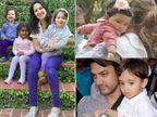 आमिर खान के बेटे आजाद से लेकर शिल्पा शेट्टी की बेटी समीषा तक, सरोगेसी से हुआ है इन स्टारकिड्स का जन्म|बॉलीवुड,Bollywood - Dainik Bhaskar